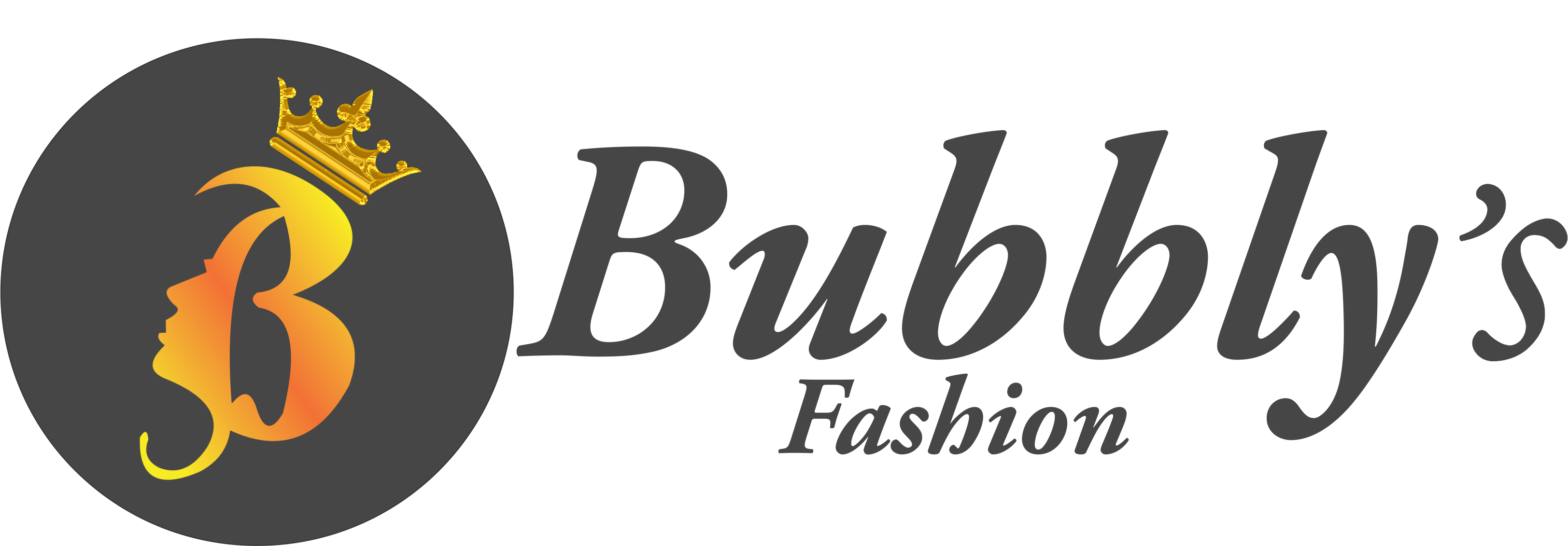 Bubblys Fashion